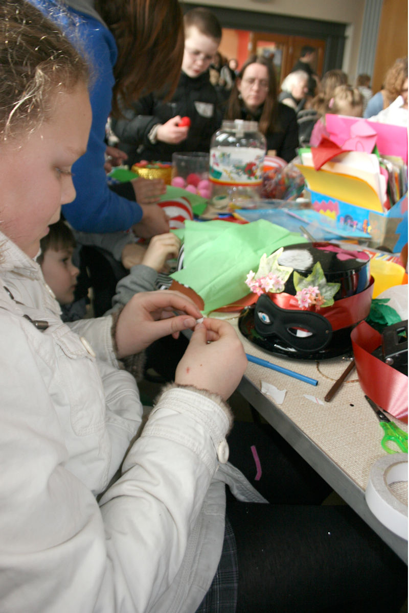 Craft Workshop, Art and Crafts Boston, Sleaford, Lincolnshire, Lincoln, Newark, Nottinghamshire, Rutland, Northampton, South Yorkshire, have a go