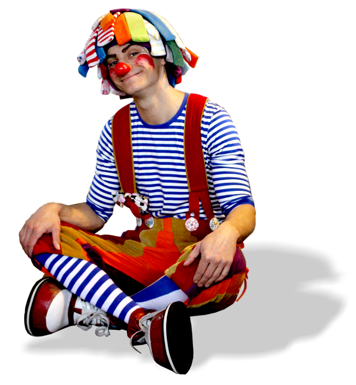 The Joker Entertainment providing clowns, jugglers, street entertainment and street performers at public events and private parties in the Midlands, Nottingham, Lincoln, Leicester, Wakefield, Newark
