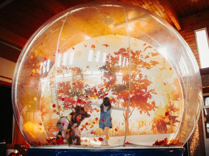 autumn leaf globe main pic